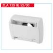 ZLA 125 F - 22m3/h - komplett fali légbeeresztő konstans 22 m3/h térfogatárammal