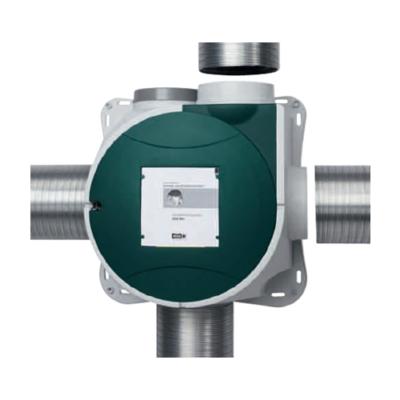 ZEB 380 - Központi elszívó ventilátor