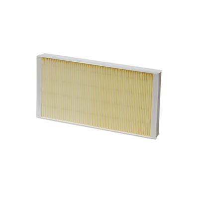 KWL EC 500 pollenszűrő