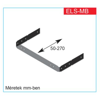 ELS-MB- szerelőkonzol