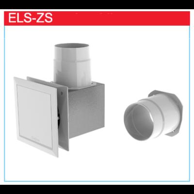 ELS-ZS - második helyiség csatlakozó készlet