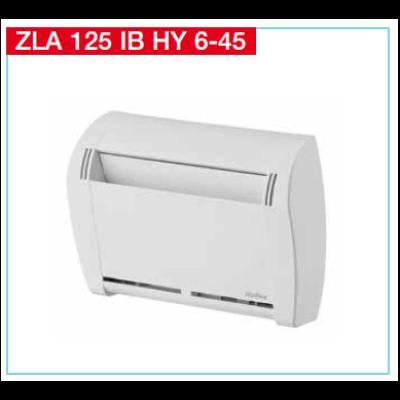 ZLA 125 IB HY 6-45 - belső elem légbevezetőhöz