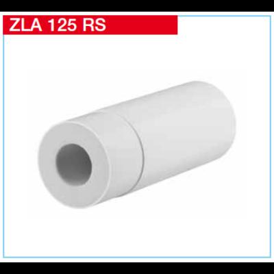 ZLA 125 RS - teleszkópos fali átvezető